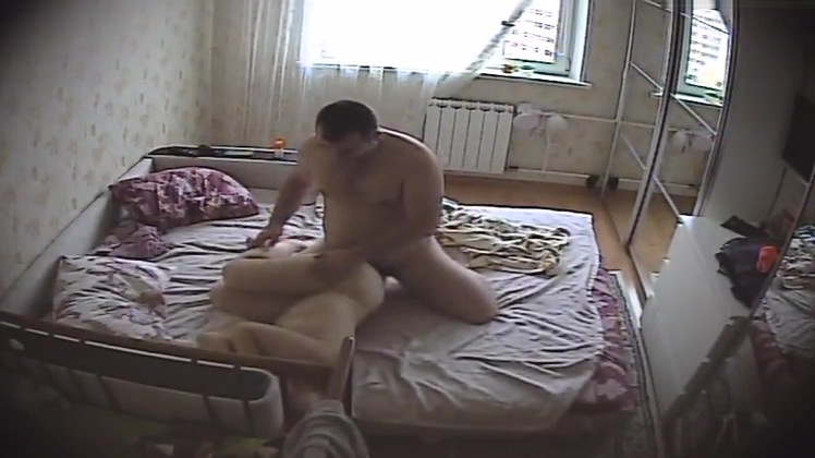 wife cums very violently