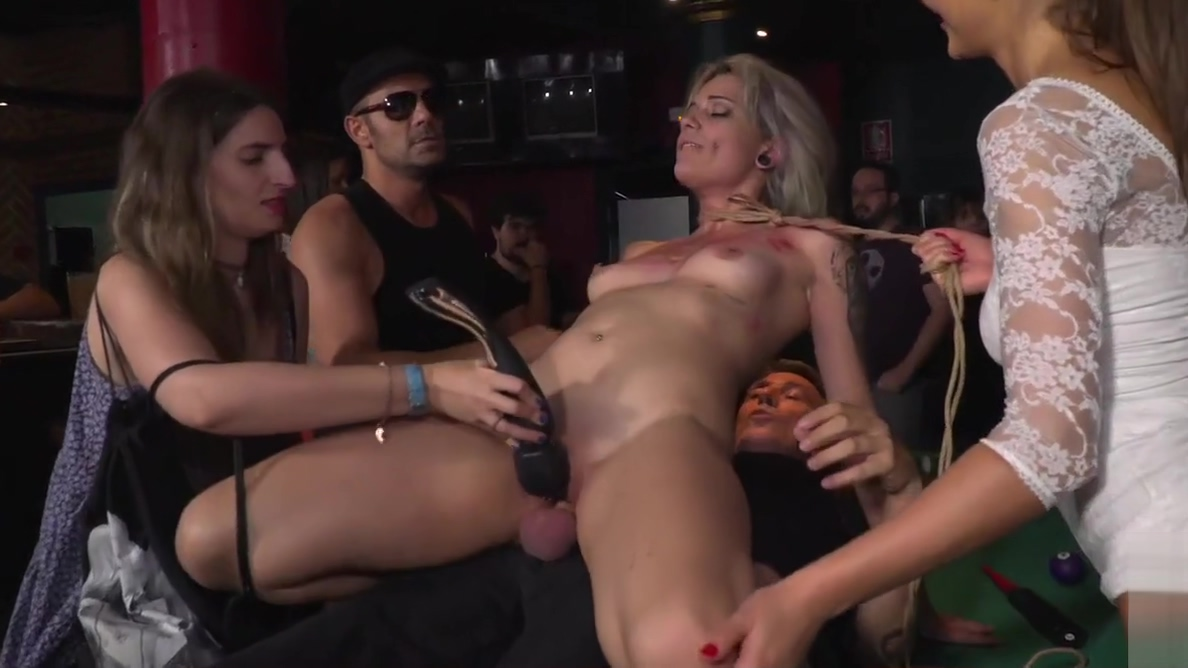 Tiny Newbie Yunno X Stripped, Shamed, and Fucked in Public