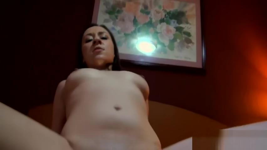 Filthy chick endures nasty sex