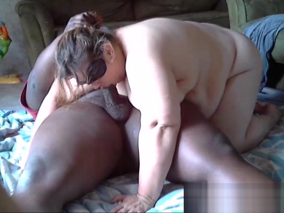 My fat wife and bbc