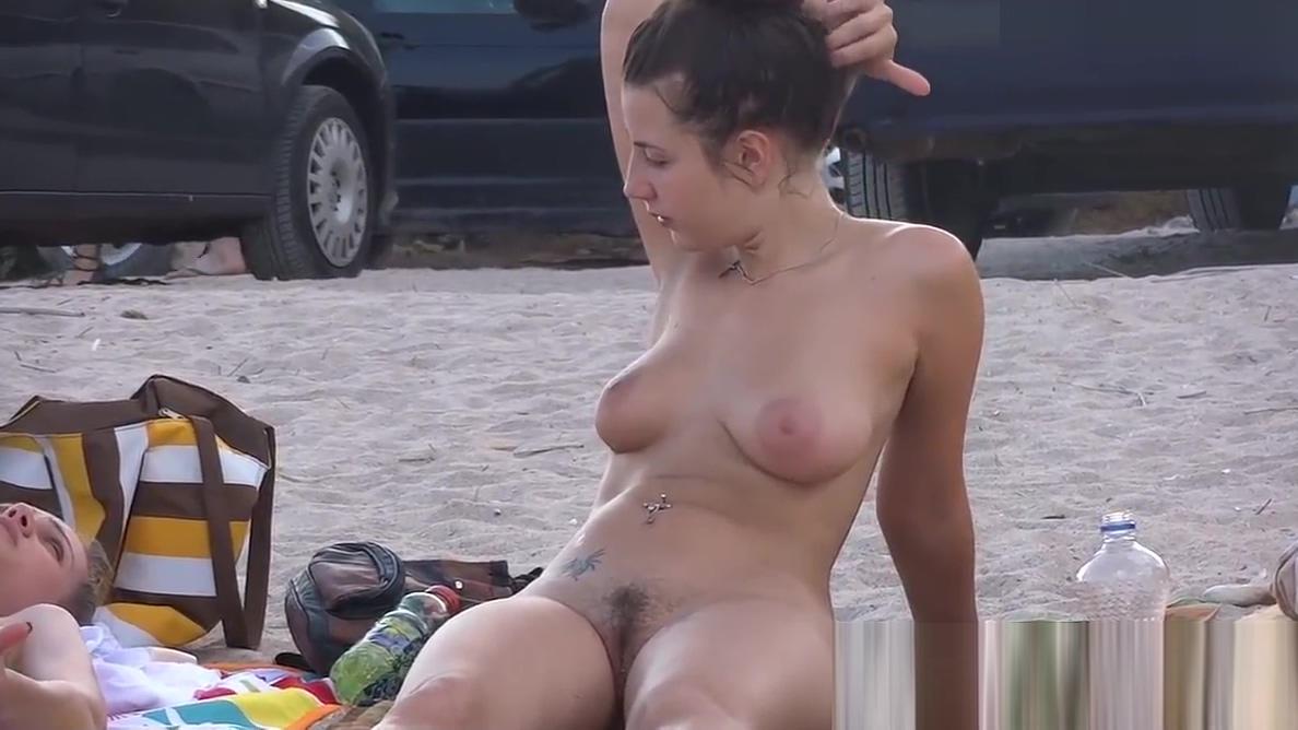 Nudist beach 7