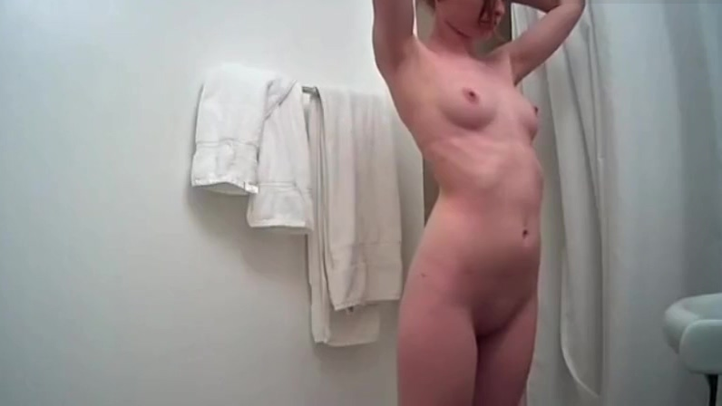 HIDDEN SHOWER CAM 1