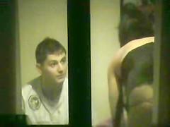 19yo teen neighbor window spy part 13