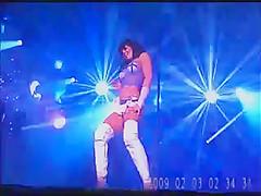 Sexhibition Finland Janica BB winner