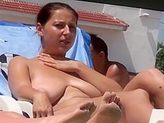 Dirty girl nude sex