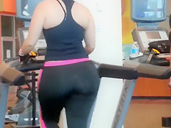 Her ass is huge and meaty
