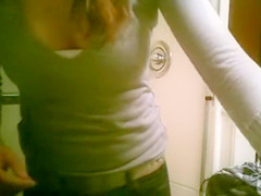 Amazing peeper Hidden Cams xxx movie