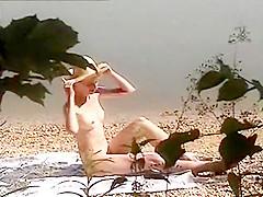 Outdoor Spy Nastya Voyeur02