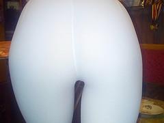 Candid! Voyeur! Big Ass!