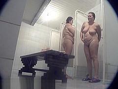 Fantastic Spy Cam, Voyeur, Shower Video Uncut