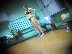 New Russian, Voyeur, Spy Cam Scene You'Ve Seen
