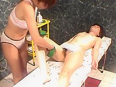 Sri Bathroom Voyeur 3