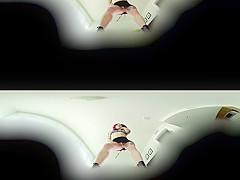 HoloGirls VR Presents Joanna Angel Facesitting