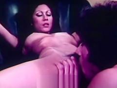 Curious Man Watching Teens Fucking (1970s Vintage)