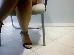 Under the desk 2