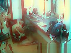 security cam chronicles #2 scene 3