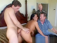 Rachel Ryder has a husband with an erectile dysfun