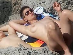 Nude Beach 21