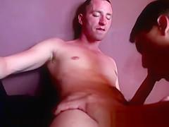 Lustfull bath house sex