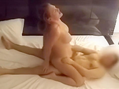 Compilation: Intense & Loud Female Orgasms