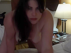 Fucking Craigslist Milf In My Hotel