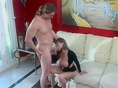 Big-tits Plays With Her Self Then Someone Else - Lord Perious