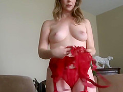 mom in red lingerie pov 480p ... NOTORIOUS71