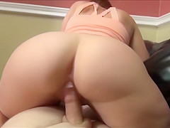 Stepdaughter is Horny