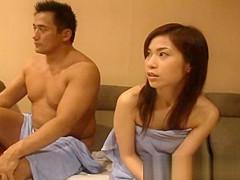 Azusa Nagase aroused real real asian part6