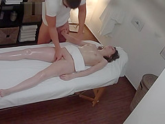 CzechMassage - Episode 184
