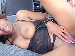 backseat jeep fuck at my safari sex tour