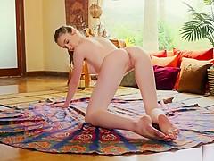 Emily Bloom - Hot Yoga