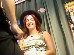 Erotic show 4