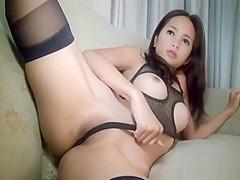 asia small Girl