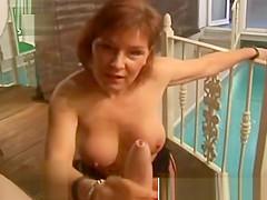 Voyeur pervert at pool gets caught
