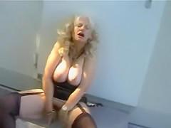 Amazing sex scene Voyeur hot like in your dreams