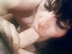 Vintage Porn Of A Voyeur Chick Watching Through Window