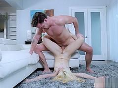 Jane Wilde is always ready for Kyle Mason big hard cock