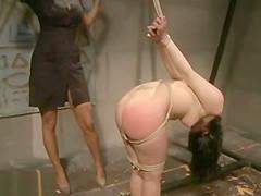 Whatever She Wants - BDSM, Upskirt, Hardcore, Lesbian Porn T