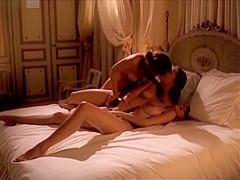 Exterminating Angels 2006 lesbian scenes