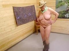 Horny sex scene Voyeur new full version