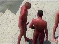 Xmushup - Nudist Erections