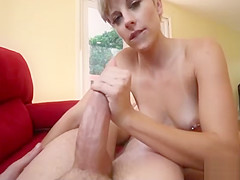 Mickey Blue - Super Cute Pixie With Gorgeous Ass