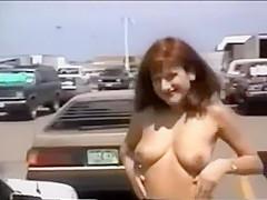 Horny sex clip Voyeur hottest full version