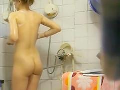 spying my skinny stepsister 18