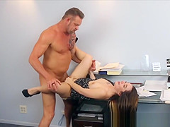 Hmm what can Bambi Brooks do daddy