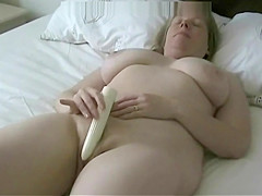 a sweet married woman morning self loving 480p