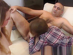 Amazing xxx scene Old/Young exclusive exclusive version