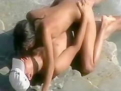 theSandfly Playa Nudista Fantastica