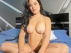 Steffy Meowingkitten perfect Latina